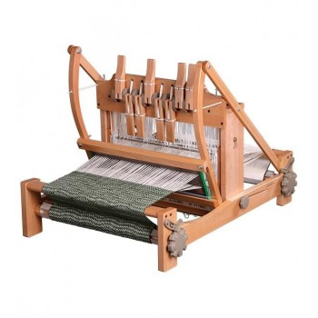 Ashford 8 shafts loom