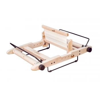 The Presto rigid heddle loom
